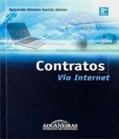 Contratos Via Internet - 02 Ed