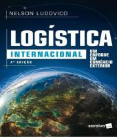 Logistica Internacional - 04 Ed