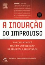 Inovacao Do Improviso, A