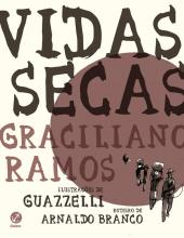 Vidas Secas - Graphic Novel