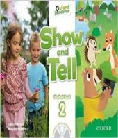 Show And Tell 2 - Student Book With Multi-rom Pack