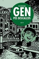 Gen Pes Descalcos - Vol 10